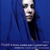 Vivaldi: In Furore (Laudate Pueri e Concerti Sacri) by Sandrine Piau