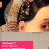 Claudio Monteverdi: Lamento della Ninfa (madrigali del Ottavio libro) by Rinaldo Alessandrini