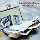Rapsodia by Patricia Kopatchinskaja