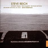 Steve Reich: Different Trains von David Robertson
