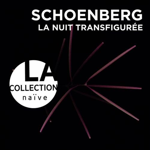 Schoenberg: Nuit transfigurée by Arditti String Quartet