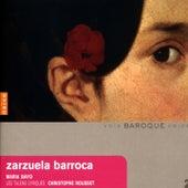 Arias de Zarzuela Barroca by Christophe Rousset