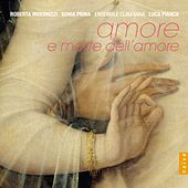 Amore e morte dell'amore by Various Artists