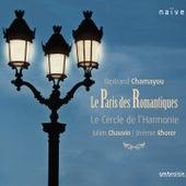 Le Paris des romantiques by Various Artists