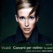 Vivaldi: Concerti per Violino I,