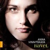 Ravel: Miroirs - Gaspard de la nuit - Pavane - Miroirs by Anna Vinnitskaya