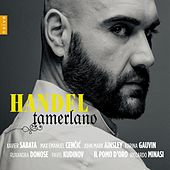 Handel: Tamerlano by Various Artists