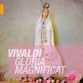 Vivaldi: Gloria, magnificat, concerti by Rinaldo Alessandrini