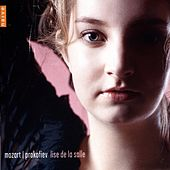 Mozart, Prokofiev by Lise de la Salle