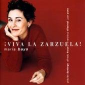 Viva La Zarzuela ! by Various Artists