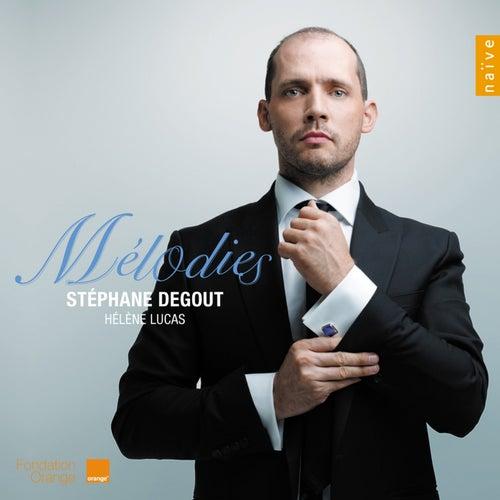 Mélodies Françaises by Stephane Degout