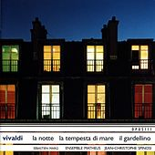 Vivaldi: La Notte, la Tempesta (Concertos pour flûte et flautino) by Jean-Christophe Spinosi
