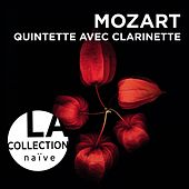 Mozart: Clarinet Quintets by Wolfgang Meyer