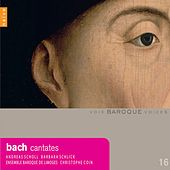 Bach: Cantatas Bwv 41, 6 & 68 by Various Artists