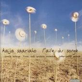 Saariaho: L'aile Du Songe & Poems by Saint-John Perse by Various Artists