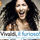 Vivaldi: Il Furioso! by Various Artists