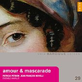 Amour & Mascarade by Ensemble Amarillis