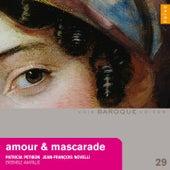 Amour & Mascarade by Ensemble Amarillis