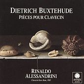 Buxtehude: Harpsichord Works - 2 Suites & Variations