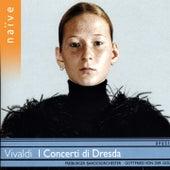 Vivaldi: I Concerti di Dresda by Freiburger Barockorchester
