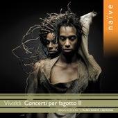 Vivaldi: Concerti per fagotto II (Vivaldi Edition) by Sergio Azzolini