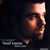 Con Passione by Yossif Ivanov