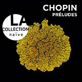 Chopin: Preludes by Grigory Sokolov