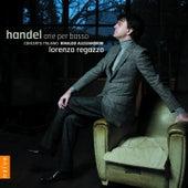 Arie per basso by Rinaldo Alessandrini