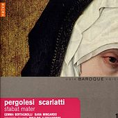 Pergolesi, Scarlatti: Stabat Mater von Rinaldo Alessandrini