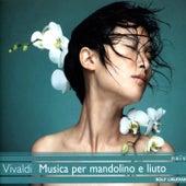 Vivaldi: Musica per liuto e mandolino (Vivaldi Edition) by Rolf Lislevand