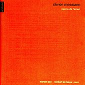Visions de l'Amen by Olivier Messiaen