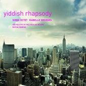 Yiddish Rhapsody by Sirba Octet