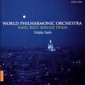 Ravel, Bizet, Berlioz, Dukas (Paris: Fête de la Musique 2006) by The World Philharmonic Orchestra