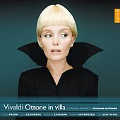 Vivaldi : Ottone in villa, RV 729 by Veronica Cangemi