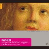 Bencini: Vesperae beatae virginis in sancto petro romae by A Sei Voci