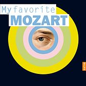 My Favorite Mozart by Various Artists