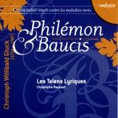 Gluck: Philémon et Baucis by Christophe Rousset