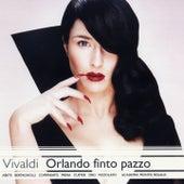 Vivaldi: Orlando finto pazzo by Alessandro De Marchi