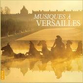 Coffret Musiques à Versailles by Various Artists