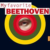 My Favorite Beethoven by Various Artists