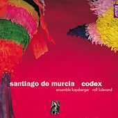 Santiago De Murcia: Codex No. 4 by Rolf Lislevand
