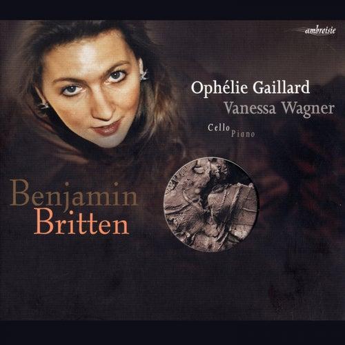 Britten by Ophélie Gaillard