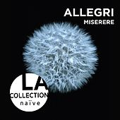 Allegri: Miserere by A Sei Voci