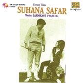 Suhana Safar (Original Motion Picture Soundtrack) by Various Artists