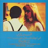 Fairuz At The Royal Festival Hall London 1986 (Live Recording) by Fairuz