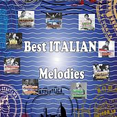 Best Italian Melodies by Various Artists