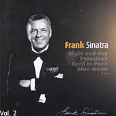 The Best, Vol. 2 by Frank Sinatra