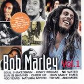 Bob Marley, Vol. 1 by Bob Marley