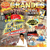Grandes de Tierra Caliente, Vol. 2 by Various Artists