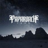 Warriors von Papa Roach